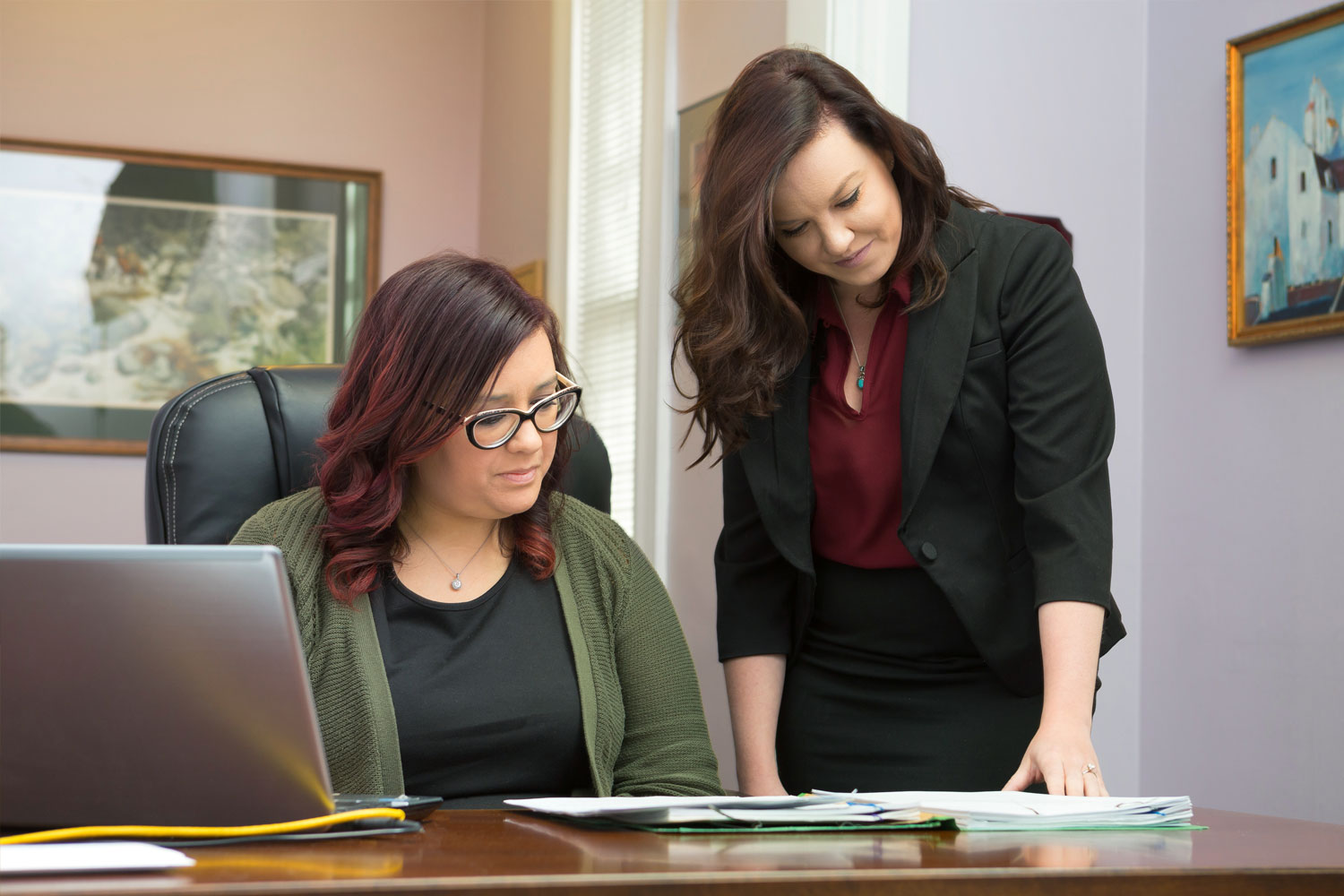 Legal counsel at Littman Family Law