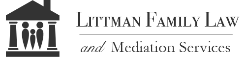 Littman Family Law Logo